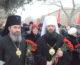Митрополит Волгоградский и Камышинский Феодор принял участие в мероприятиях, посвященных годовщине окончания Сталинградской битвы