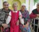 Прихожане храма Сергия Радонежского дали благотворительный концерт в геронтологическом центре