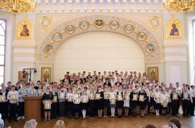 Волгоградские школьники победили во всероссийской олимпиаде по православной культуре.