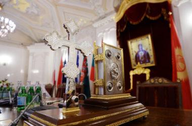 Александр Щипков: Соборность – это не парламентаризм