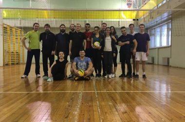 Молодежь Центрального благочиния собирает средства на спортинвентарь с помощью краудфандинга