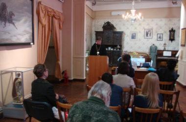 XXX юбилейные краеведческие чтения прошли в Волгограде