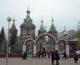 Богослужение с чтением покаянного канона Андрея Критского в Казанском соборе