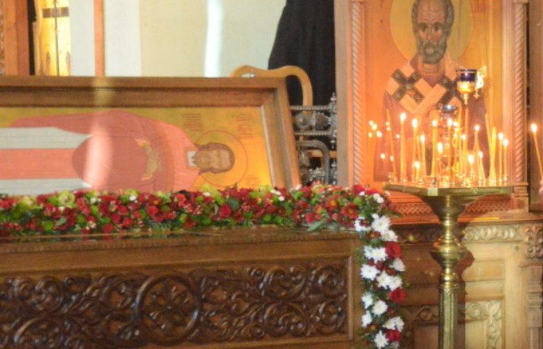 В церковных календарях исправят дату памяти священномученика Николая Попова