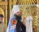 Божественная литургия во Вселенскую родительскую субботу