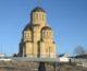 Литургия Преждеосвященных Даров в Иоанно-Кронштадтском храме