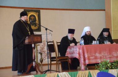 Собрание духовенства Волгоградской епархии