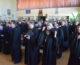 В Свято-Духовом монастыре прошло собрание духовенства Волгоградской и Камышинской епархии