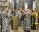 Служение Пассии в Казанском кафедральном соборе