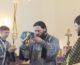 Литургия Преждеосвященных Даров в храме святителя Николая Чудотворца