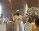 Божественная Литургия в храме Сергия и Германа Валаамских