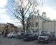 Богослужение в храме святого князя Владимира