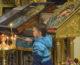 Всенощное бдение в Казанском соборе в канун Прощеного воскресенья