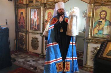 Слово митрополита Волгоградского и Камышинского Феодора на Вселенскую родительскую субботу