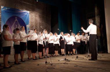 Фестиваль православной культуры «Святая Русь» прошел в Волгограде