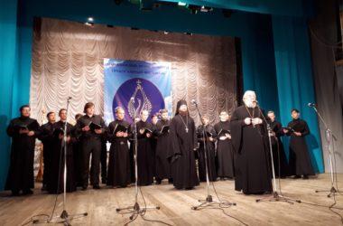 В Волгограде состоялся фестиваль православной культуры «Святая Русь»