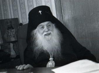 Архиепископ Михей (Хархаров) о возрождении в 1946 году Троице-Сергиевой лавры