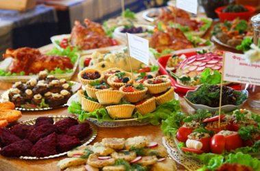 Официальный портал Правительства Волгоградской области сообщил о фестивале постной кухни