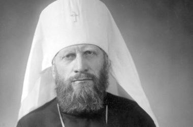 Слово на Благовещение Пресвятой Богородицы митрополита Иоанна (Вендланда)