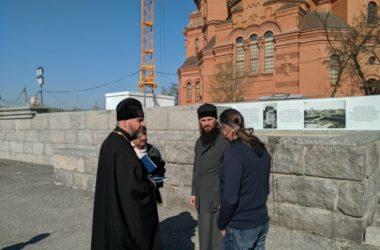 В Волгограде проходит организация больших пасхальных торжеств