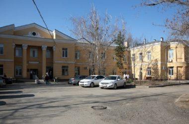 Священники обсудили перспективы сотрудничества с руководством Областной больницы №1