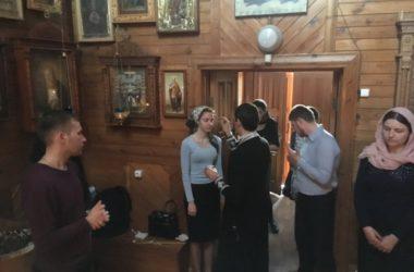 Молодежное соборование впервые прошло в Волгограде