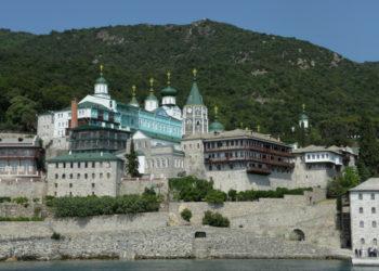 Двенадцать афонских старцев выразили категорическое несогласие с легализацией украинского раскола Патриархом Варфоломеем