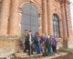 В селе Лозном добровольцы помогли храму, поддержав акцию «Живая проповедь»