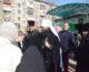 Владыка Федор после богослужения в Пантелеимоновском храме рассказал о смысле молитвы преподобного Ефрема Сирина