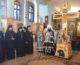 Митрополит Волгоградский и Камышинский Феодор совершил чин Пассии в Свято-Духовом монастыре