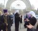 Владыка Феодор совершил Богослужение в храме святителя Иннокентия Московского