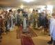 Владыка Феодор совершил богослужение в храме Великомученицы Екатерины