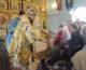 Владыка Феодор совершил богослужение в престольный праздник храма Похвалы Богородицы