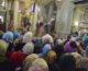 Митрополит Феодор совершил богослужение в одном из старейших храмов Волгограда