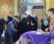 Владыка Феодор возглавил Всенощное бдение в Казанском соборе