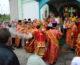 Митрополит Феодор: Крестный ход вокруг храма – это проповедь Евангелия