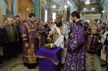 Митрополит Феодор: Будем искать возможность, чтобы послужить Богу