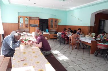 Святотроицкий дом милосердия собирает пожертвования на пасхальные подарки для подопечных