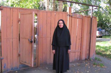 Первой духовной дочерью архимандрита Кирилла (Павлова) была жительница Переславля-Залесского