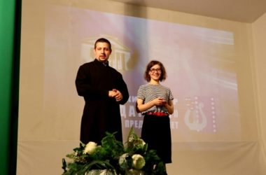 Православная молодежная гостиная открылась в Волгограде