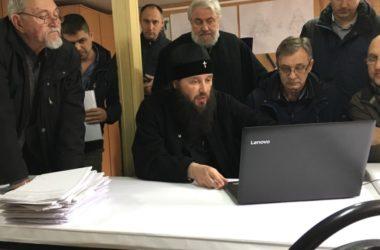 Затягивается утверждение проекта внутренней росписи собора Александра Невского