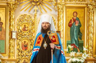 Митрополит Волгоградский и Камышинский Феодор: «Волгоград не может не вдохновлять»