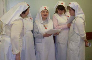В Волгоградской епархии обсуждается развитие направления сестричества