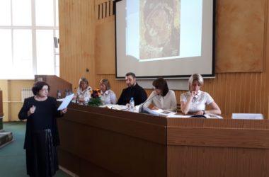 В Волгограде презентовали учебное пособие для школьников факультатива «Духовно-нравственный урок»
