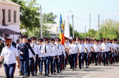 В Волгоградской области почтили память Константина Недорубова