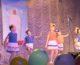 Жители Краснооктябрьского района побывали на пасхальном концерте