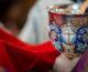На общегородском праздничном богослужении будут причащать из десяти чаш