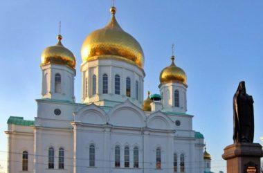 Волгоградские священники принимают участие в форуме по социальному служению, который проходит в Ростове-на-Дону