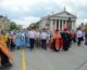 Волгоградцы о крестном ходе: Небеса открыты во время соборной молитвы