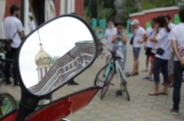 Приглашаем на велопрогулку по храмам города